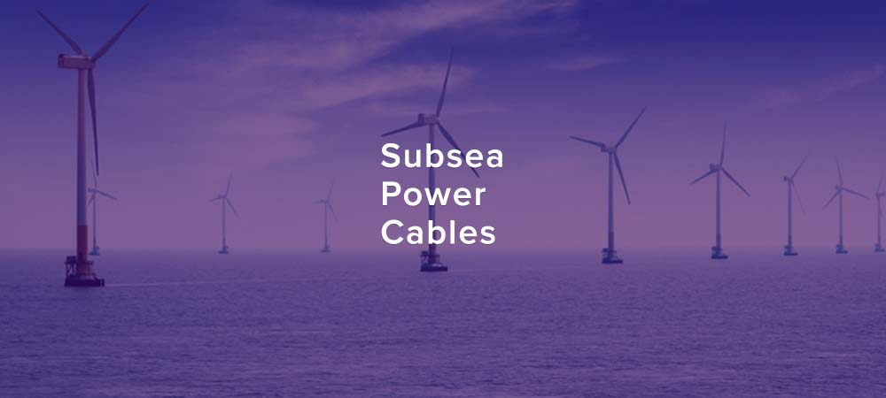 Subsea Power Cables 2021
