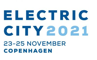 Wind Europe – Electric City 2021
